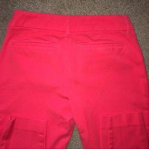 Old Navy Pants - Old Navy capris pants